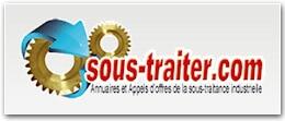 Partenaire Sous-traiter.com
